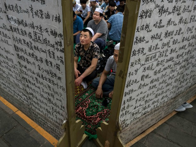 China Shuts Down Hui Muslim Mosques for 'Illegal Education'