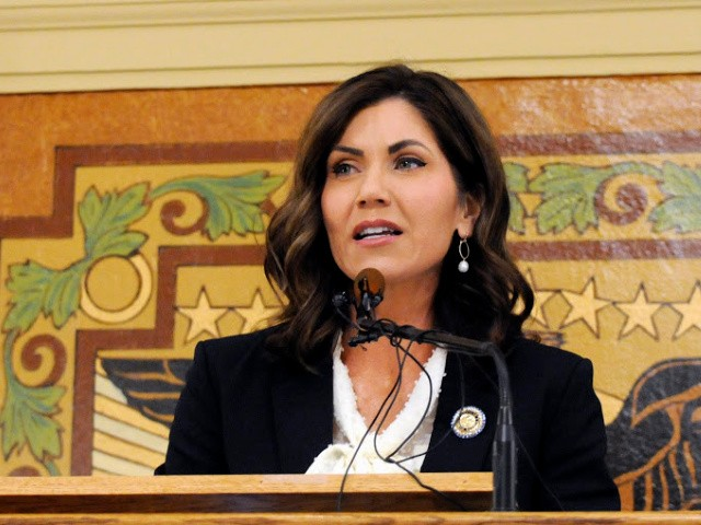 Governor Noem to Sign Bill Eliminating SD Concealed Permit Requirement