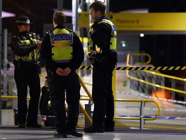 New Year's Eve 'Allah!' Stabbing Attack Being Treated as 'Terror Related'