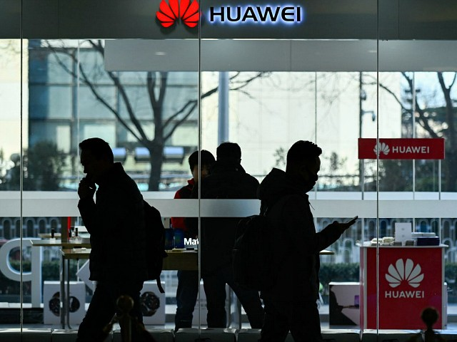 Taiwanese Institute Bans Huawei Phones for 'Information Security'