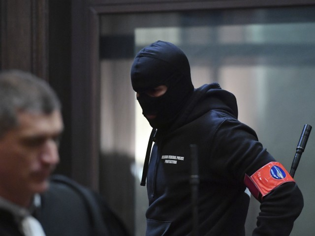 Suspect in Brussels Jewish Museum Attack Refuses to Testify