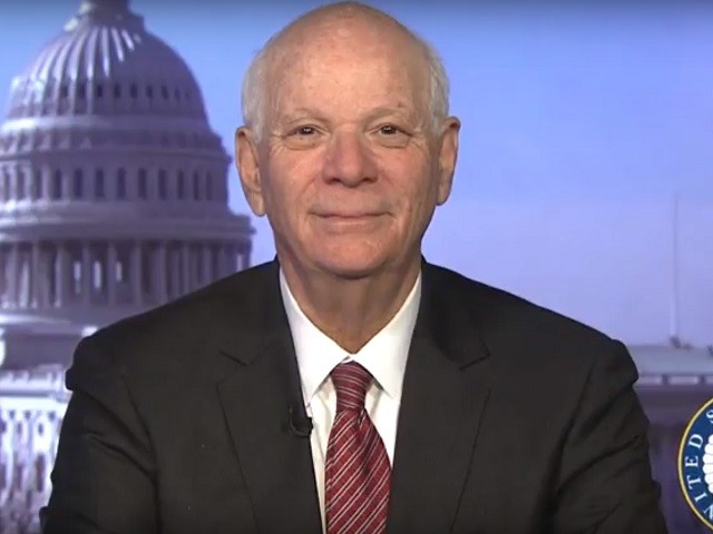 Cardin: 'We Will Not Support a Wall'