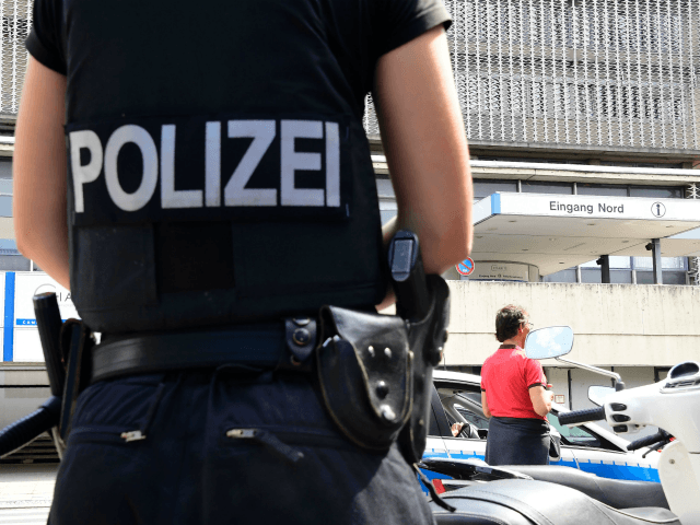 Afghan Stabs Polish Woman in German Hospital, Killing Unborn Baby