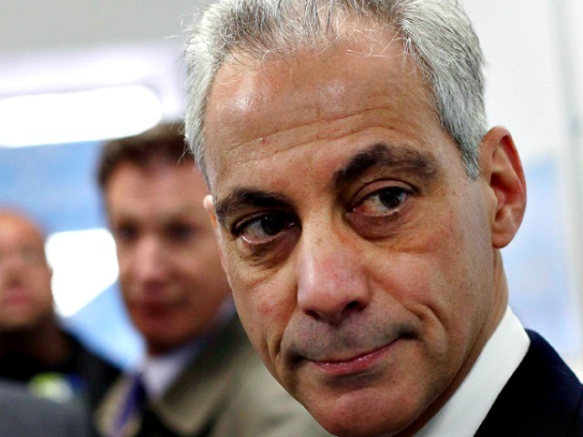 Rahm Emanuel Weighs in On Alleged Jussie Smollett Attack: 'No Place for It in Chicago'
