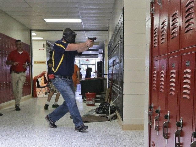 Student Who Survived School Shooting Scare: Arm Teachers Now