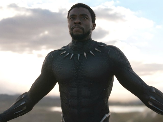 Oscars: 'Black Panther' Becomes First Superhero Movie Nominated for Best Picture