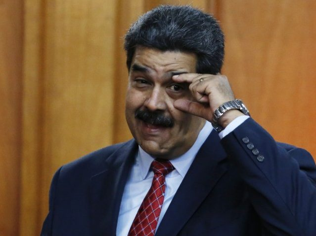 Venezuelan Socialist Envoy to Russia: Maduro Will Bring U.S. Sanctions to Court