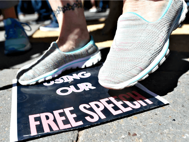 USC Forces Student to Sign Up for Free Speech Rights on Campus