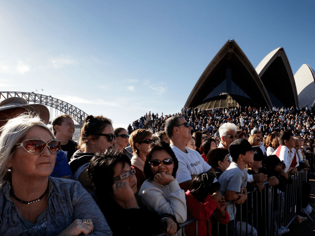 Survey: Seven in 10 Australians Want Immigration to End