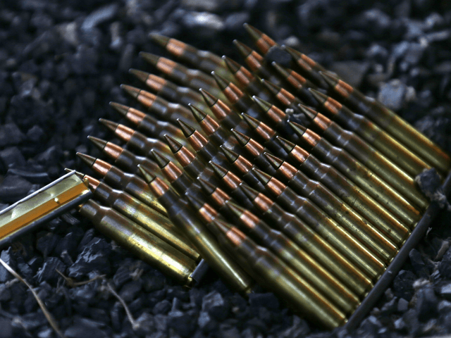 People for the American Way Defend 'Banning Rapid-Fire Ammunition'
