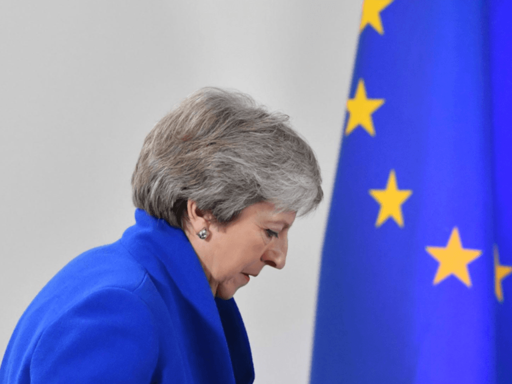 Delingpole: Brexit Is Now Hanging by a Thread