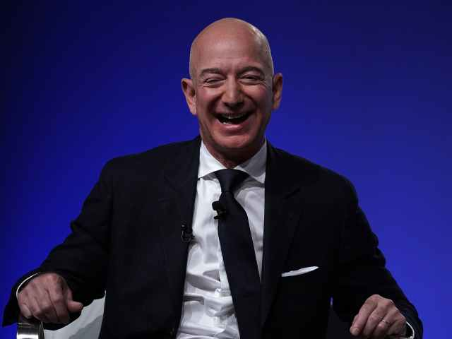WSJ: Amazon Wants to 'Own the System' with Publishing House