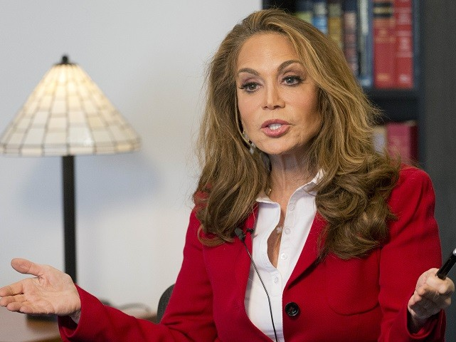 Pamela Geller: 'American ISIS Leader' Connected to Boston Plot to Behead Me