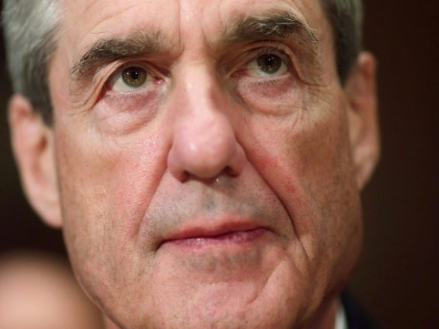 Supreme Court Allows Contempt Citation Against Foreign Company in Mueller Probe