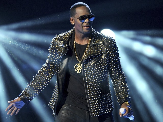 Lawyer: R. Kelly Denies All Sexual Abuse Allegations