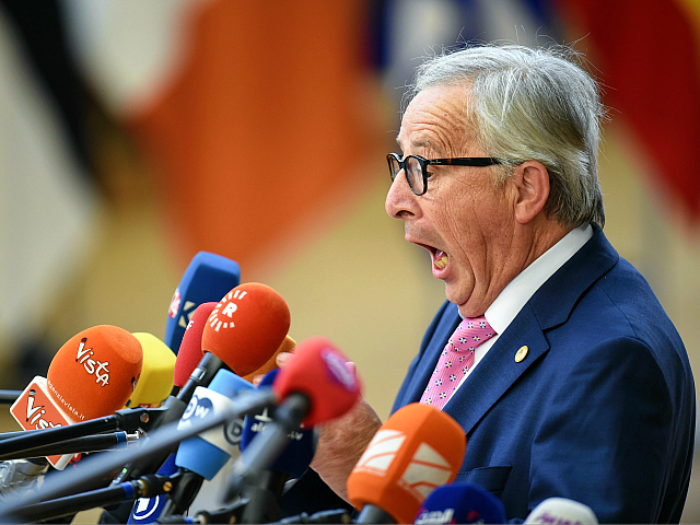 Delingpole: Brussels in Denial over Impending No Deal Brexit