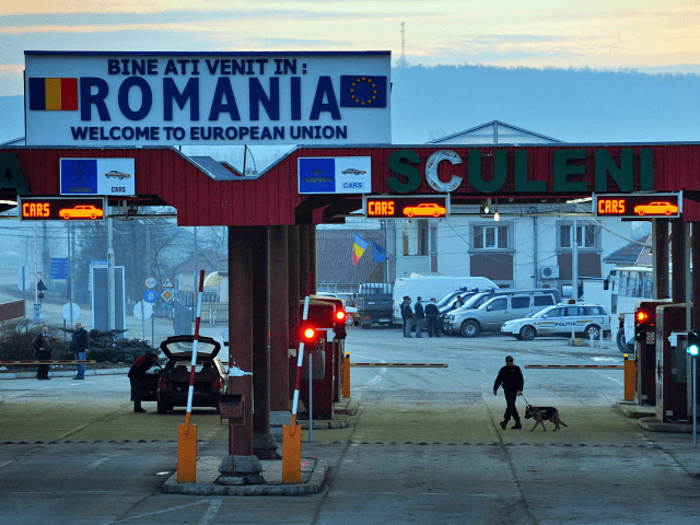 Romania Tired of Being 'Scolded', Treated as 'Second-Rate' by EU