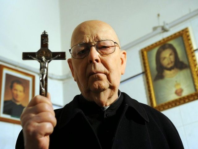 Report: Catholics Face 'Mushrooming Demand for Exorcisms'