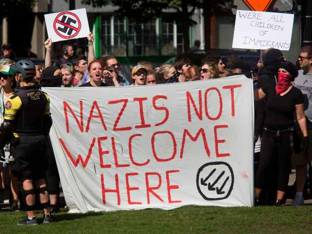 Community College Prof. Fired for Comparing School Officials to Nazis