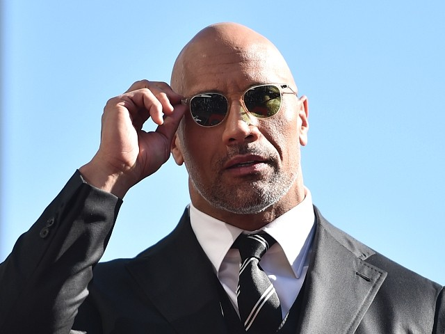 Dwayne Johnson Slams 'Snowflake Generation': Always 'Looking for a Reason to Be Offended'