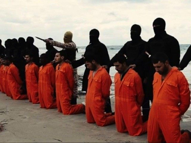Remains of 34 Christians Slaughtered by Islamic State Found in Mass Grave in Libya