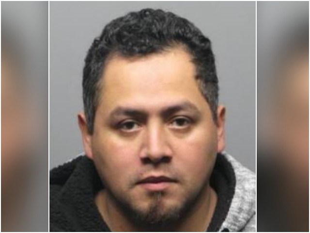 California: Illegal Alien School Worker Charged with Child Porn Possession