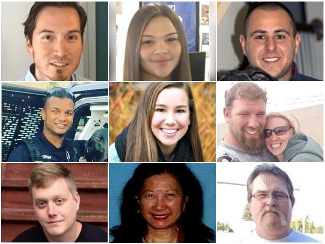 In Memoriam: 12 Americans Allegedly Killed by Illegal Aliens in 2018