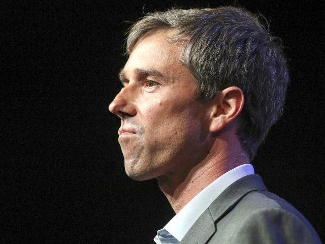 Nolte: CNN Attacks Beto O'Rourke for Being White