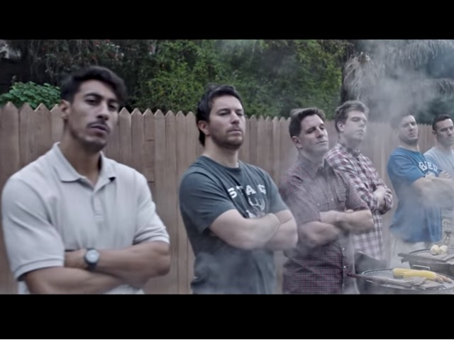 P&G Urges Men to Lose Their 'Toxic Masculinity' in Gillette Razor Ad