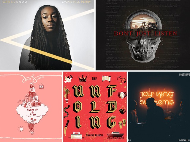 Dulis: Some Great Christian Hip-Hop from 2018