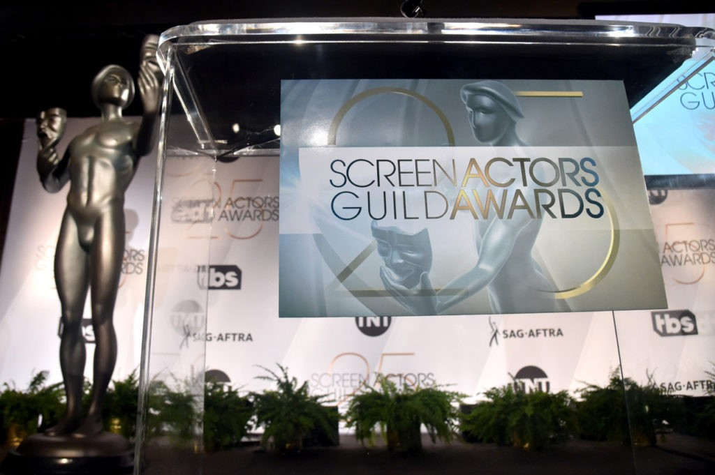 Screen Actors Guild: Oscars Intimidating Celebrities to Limit Awards Show Appearances