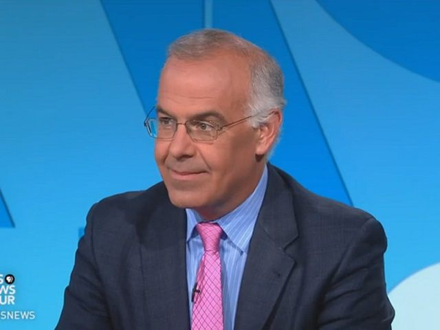 Brooks: Trump Should Have Fought Wall Fight with GOP House Majority