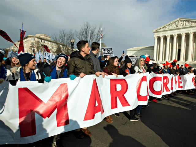 Report: Networks Spend 19 Minutes Smearing Catholic Teens, 58 Seconds on March for Life