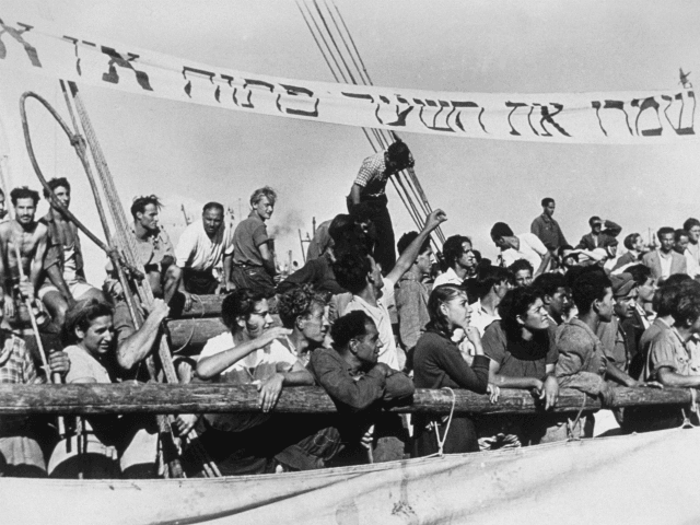 Israel to Demand $250b Compensation for Jews Forced Out of Arab Countries