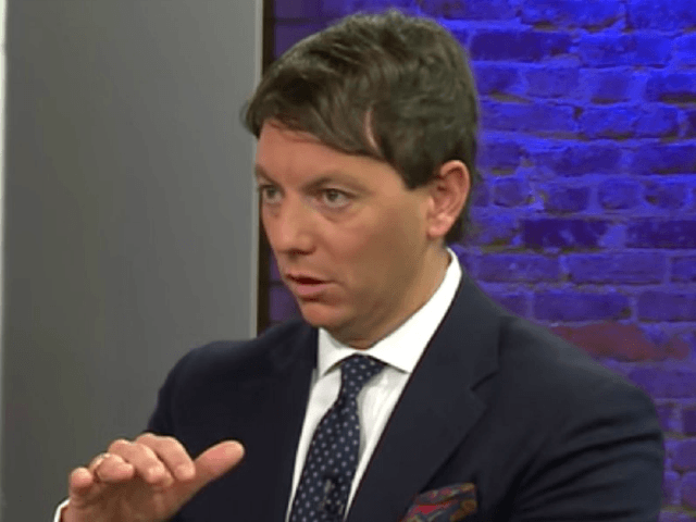 Gidley: Immigration 'Has to Be Fixed via Congress'