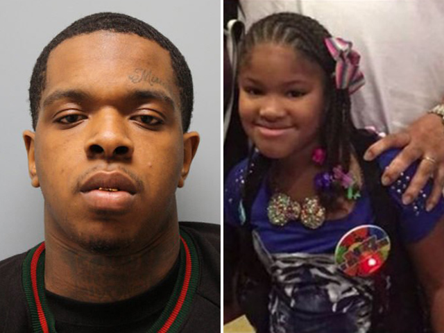 Second Suspect Charged in Killing of 7-Year-Old Jazmine Barnes