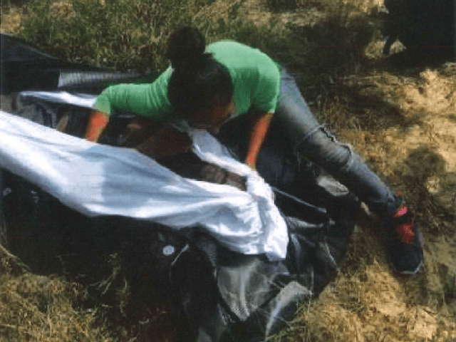 Nearly 400 Migrants Died Crossing Unsecured U.S. Border in 2018
