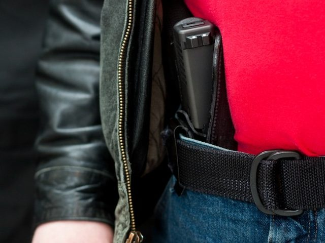 9th Circuit Reviewing Whether 2nd Amendment Protects Open Carry