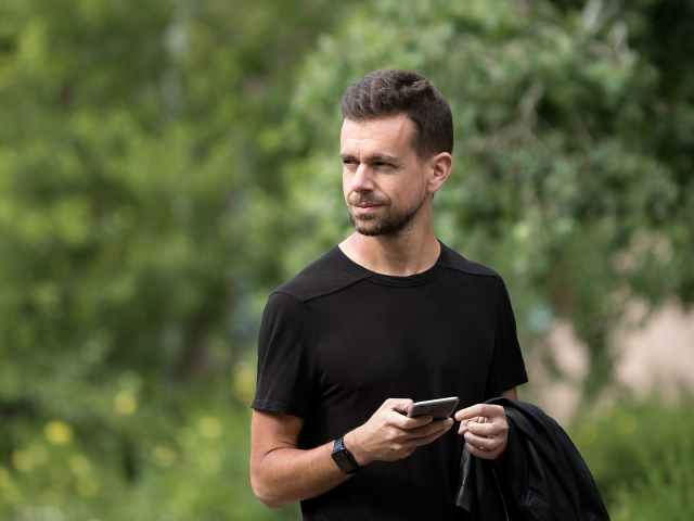 Twitter CEO Jack Dorsey Praises Bitcoin as 'Native to Internet Ideals'