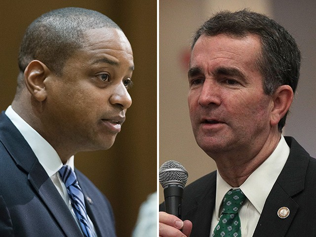 Northam, Fairfax Vow Not to Resign