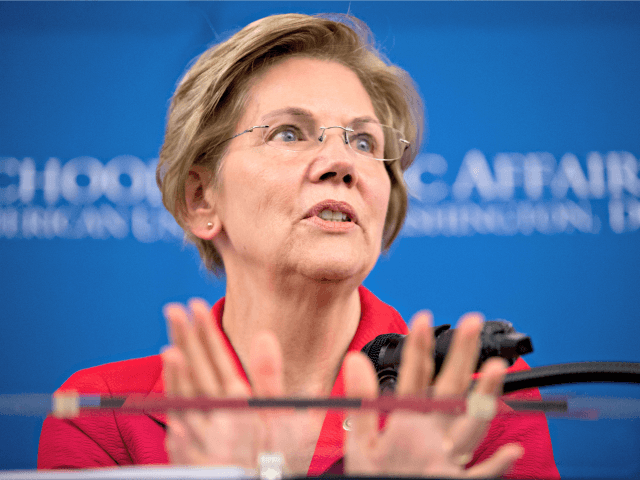 Warren: Officials Have 'Constitutional' Duty 'to Invoke 25th Amendment' if Trump Can't Fulfill Job