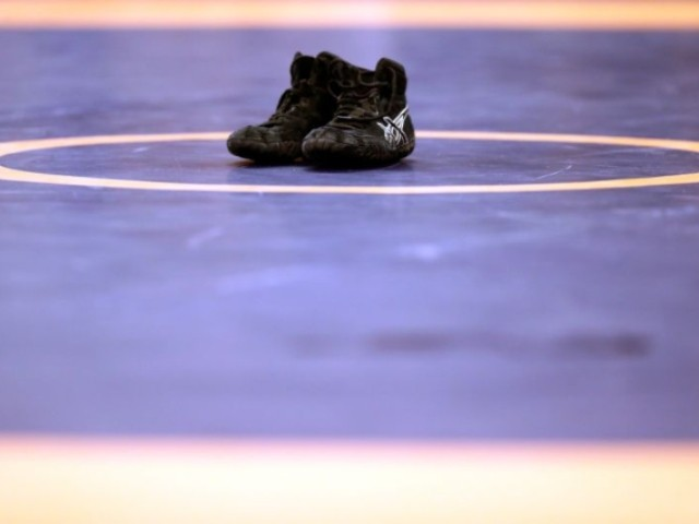 Legally Blind Student Wins Alabama State Wrestling Title