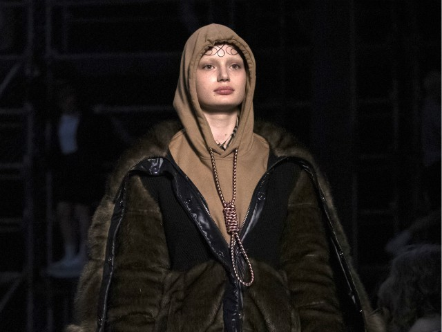 Burberry Apologizes After Controversy Erupts over Noose Hoodies: 'Suicide is Not Fashion'