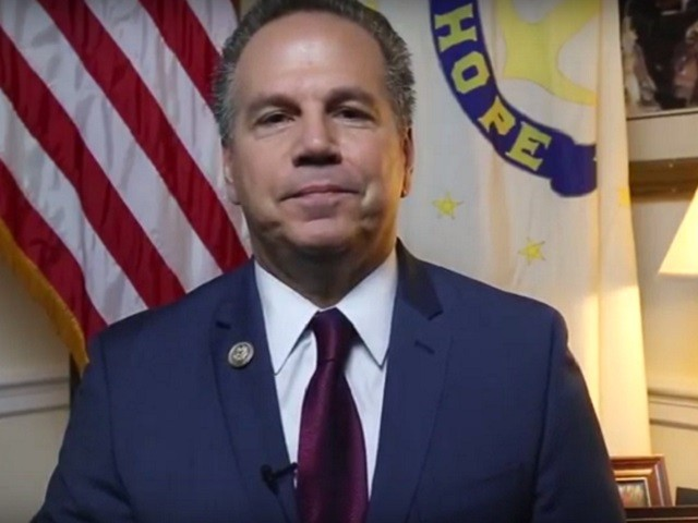 Dem Rep. Cicilline: 'We Don't Have Socialist Candidates Running for President in the Democratic Party'
