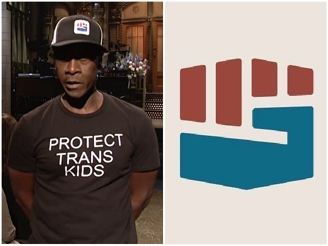 Watch: Don Cheadle Promotes Breitbart Boycotters Sleeping Giants on 'Saturday Night Live'