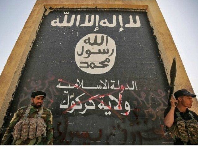 Report: Islamic State Boasts $300M Cash Hoard for Future Attacks on the West