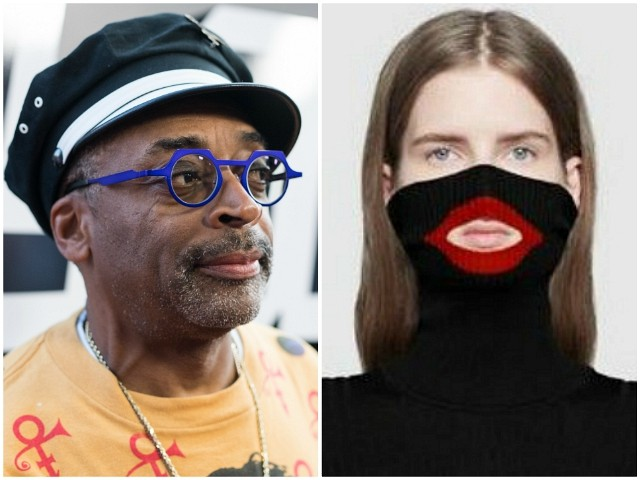 Spike Lee Boycotts Gucci, Prada over 'Racist Blackface Hateful Imagery'
