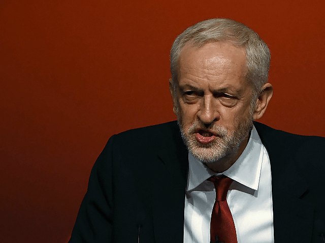 Corbyn's Labour Party Won't Back Govt Ban on Hezbollah Terror Group