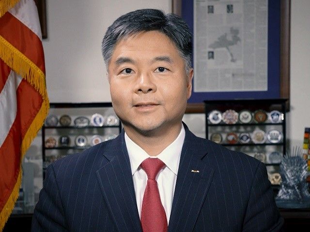 Lieu: If Mueller Report Exonerates Trump, 'We Move On' - There Are Other Investigations