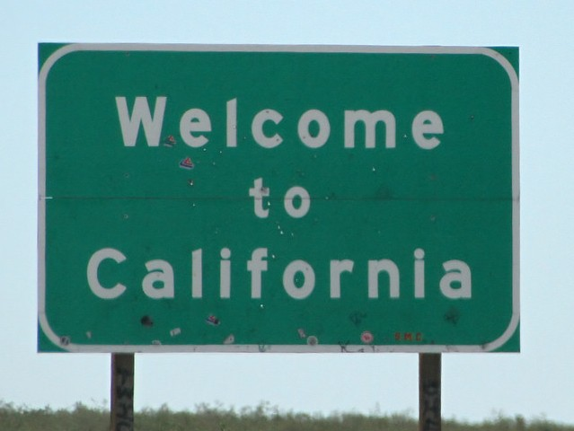 Majority of California Residents Want to Leave: Poll